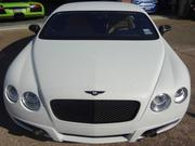 2005 BENTLEY 2005 - Bentley Continental Gt