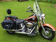 2008 - Harley-Davidson Softail 105th Anniversary