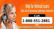 Contact 1-888-551-2881 Hotmail Technical Support