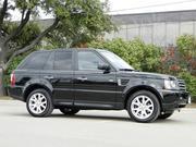 Land Rover Range Rover Sport 4.4L 4394CC V8
