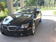 2007 BMW 6-series 2007 - Bmw 6-series